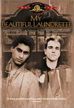 Locandina My Beautiful Laundrette