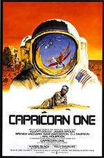 Locandina Capricorn One
