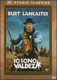 Trailer Io sono Valdez