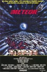 Locandina Meteor