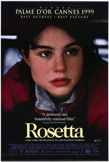 Risultati immagini per Rosetta locandina