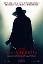 Poster V per vendetta  n. 6
