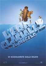 Trailer L'era glaciale 2 - Il disgelo