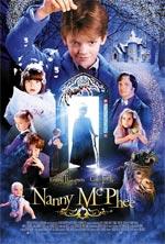 Locandina Nanny McPhee - Tata Matilda