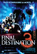 Locandina Final Destination 3