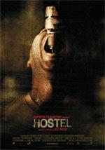 Locandina Hostel