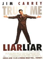 Trailer Bugiardo bugiardo