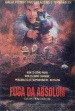 Trailer Fuga da Absolom