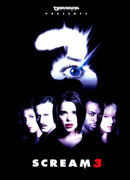 Trailer Scream 3