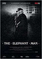 Locandina The Elephant Man