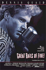 Trailer Great Balls of Fire! - Vampate di fuoco