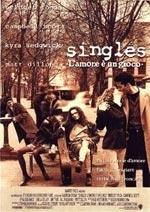 Locandina Singles - L'amore è un gioco