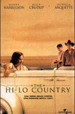 Trailer The Hi-Lo Country