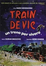 Locandina Train de vie - Un treno per vivere