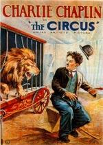 Locandina Il circo