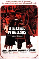 Trailer Per un pugno di dollari