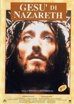 Locandina Gesù di Nazareth