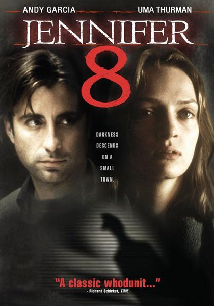 Trailer Jennifer Eight - Gli occhi del delitto