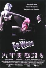 Locandina Ed Wood