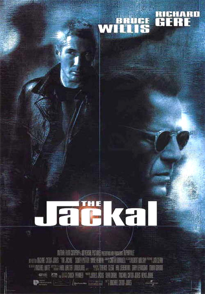 The Jackal (1997) - MYmovies.it