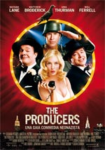 Trailer The Producers - Una gaia commedia neonazista