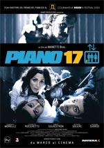 Locandina Piano 17