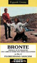 Locandina Bronte - Cronaca di un massacro che i libri di storia non hanno raccontato