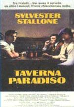locandina Taverna paradiso