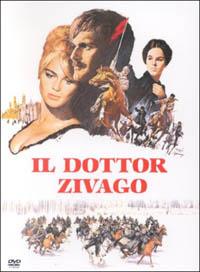 Locandina Il dottor Zivago