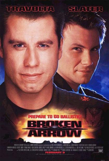 Trailer Nome in codice: Broken Arrow