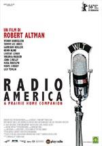 Locandina Radio America