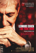 Leonard Cohen - I'm Your Man [2005]
