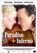 Locandina Paradiso + Inferno