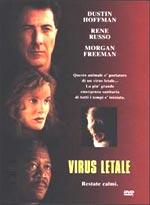 Locandina Virus letale