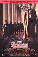 Poster Il siciliano  n. 1