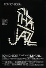 Locandina All that Jazz - Lo spettacolo continua