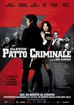 Locandina Slevin - Patto criminale