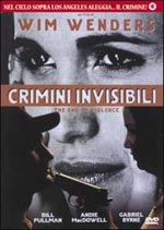 Locandina Crimini invisibili