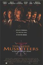 Trailer I tre moschettieri