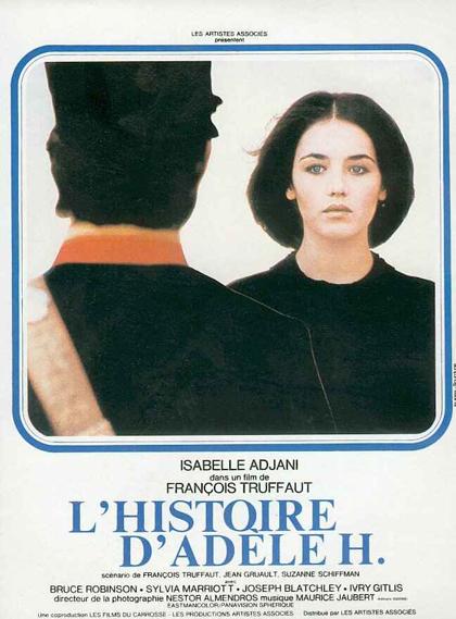 Adele H., una storia d'amore (1975)