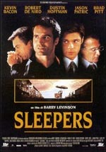 Trailer Sleepers