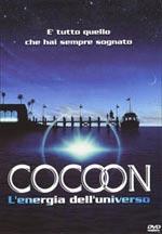 Locandina Cocoon - L'energia dell'universo