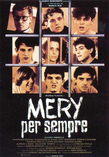 Mery per sempre movie