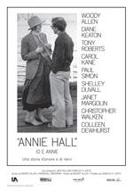 Locandina Io e Annie