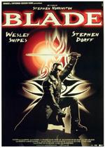 Trailer Blade