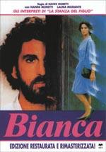 Locandina Bianca