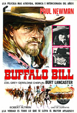 Trailer Buffalo Bill e gli indiani