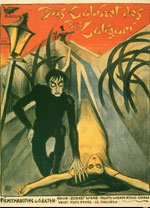 Poster Il gabinetto del Dottor Caligari  n. 1