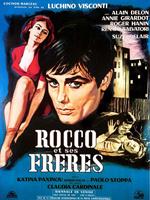 Poster Rocco e i suoi fratelli  n. 1