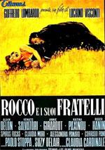 Poster Rocco e i suoi fratelli  n. 2